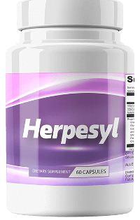 Herpesyl - prevención del herpes en el ojo