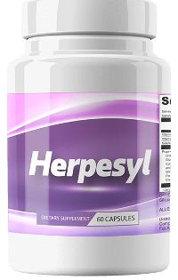 Herpesyl - Herpes simplex encephalitis prevention